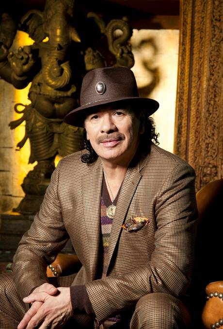 An Intimate Evening with Santana: Greatest Hits Live – Yesterday, Today & Tomorrow