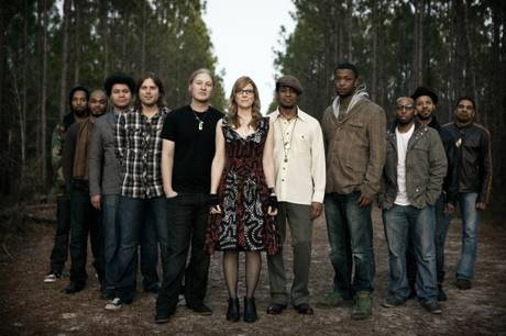 Tedeschi Trucks Band and B.B. King