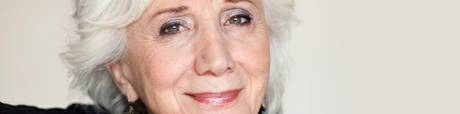 Olympia Dukakis In Rose: A Concert Reading