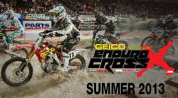 Geico Endurocross Summer 2013
