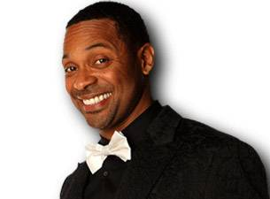 Mike Epps Live