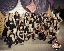 Sin City Roller Girls