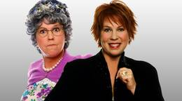 Vicki Lawrence and Mama: A Two Woman Show