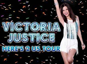 **CANCELLED**Victoria Justice