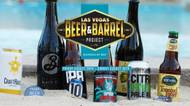 Las Vegas Beer & Barrel Project