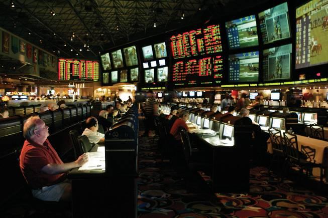 Las vegas hilton betting lines moetv csgo betting predictions