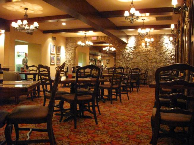 South point casino restaurants specials all you can eat