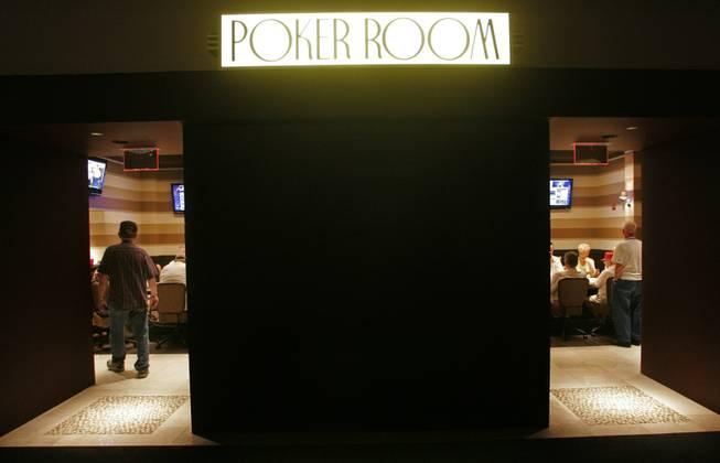Club Fortune Casino Poker Room