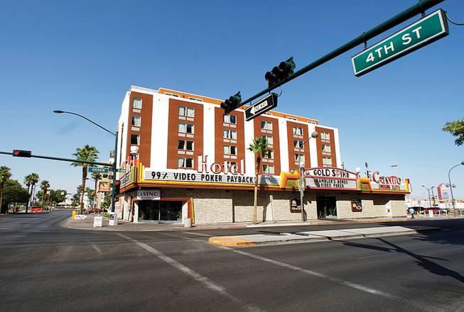 Gold spike casino sale calder race course casino jobs