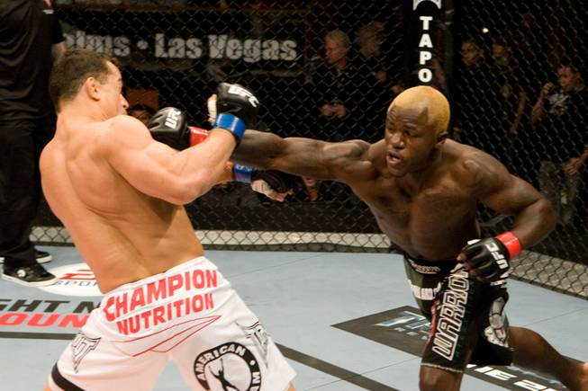 Melvin Guillard focused on future in UFC, not problems of the past -