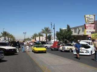 locals can snag hotel deals for henderson super run classic car show las vegas sun newspaper las vegas sun