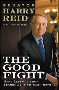 "About this book: Mark Warren, co-author of Sen. Harry Reid's autobiography ""The Good Fight,"" is the politically bent executive editor of Esquire magazine, where he has worked since 1988. Before that, Warren, a Texan who now lives in Brooklyn, N.Y., was engaged in national and state political campaigns out of Austin. Warren met Reid through Paul Begala, a commentator, Democratic Party strategist and former adviser to President Bill Clinton."