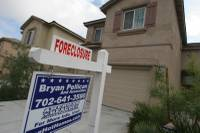 After the Las Vegas housing market hit bottom in early 2012, bargain-hunting investors bought houses in bulk and pushed up prices valleywide — even for homes that had been trashed by vandals or past owners. But now, as the market cools and investors back out, busted houses ...