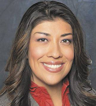 Lucy Flores