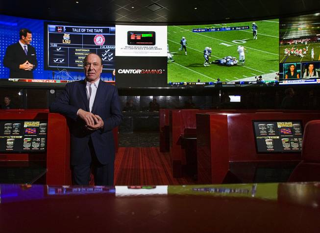 In game betting cantor can you bet on the superbowl online