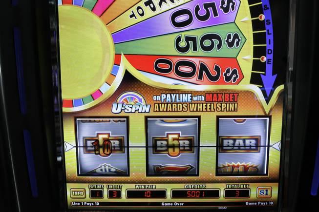 Yonkers Raceway At Empire City Casino Welcomes Spectators Slot Machine