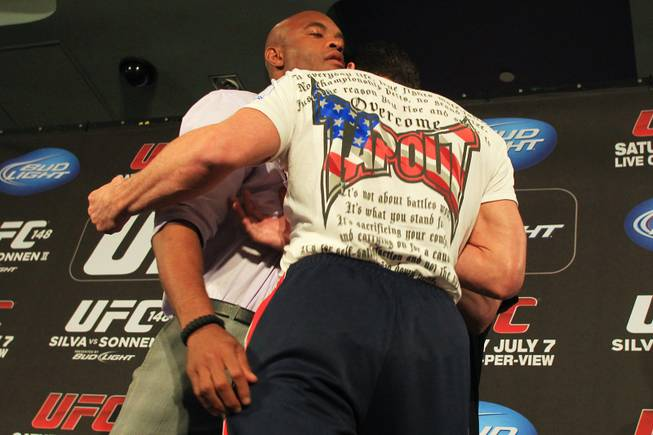 Ufc 148 betting predictions for today betting shop locations uk map