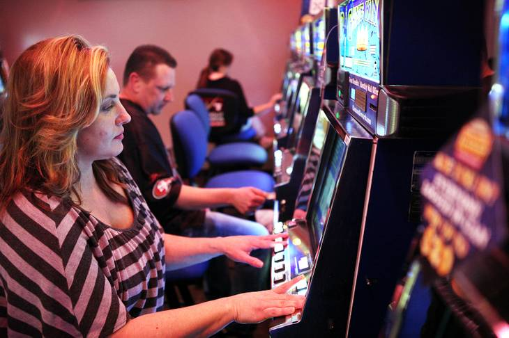 Trade points for pork: Revamped grocery store casinos offer new games, new  promotions - VEGAS INC