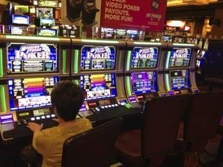 Station casinos video poker igt toscana masseto