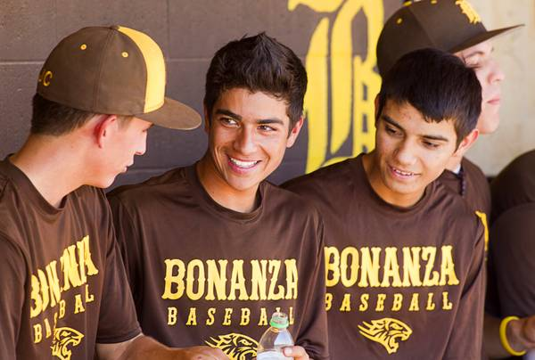 Bonanza Baseball's Run To State Includes Wins Against