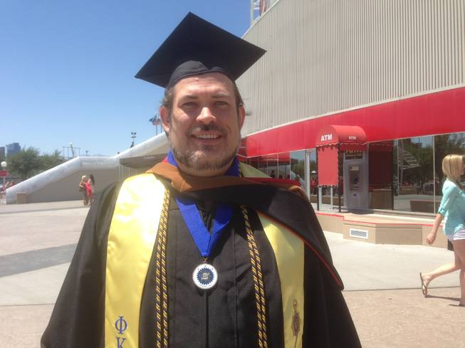 What S Next For Unlv Graduates You Might Be Surprised Las Vegas Sun Newspaper Discounts do not apply to regalia. what s next for unlv graduates you