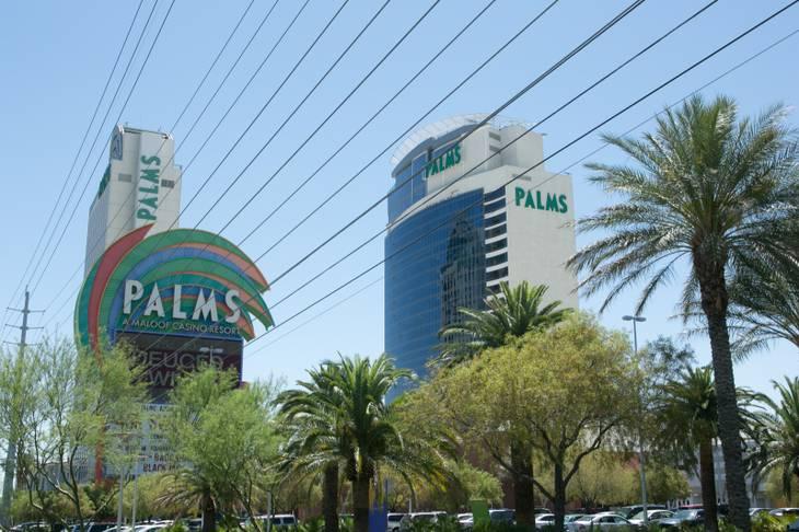 Palms resort and casino jobs casino slot game rules