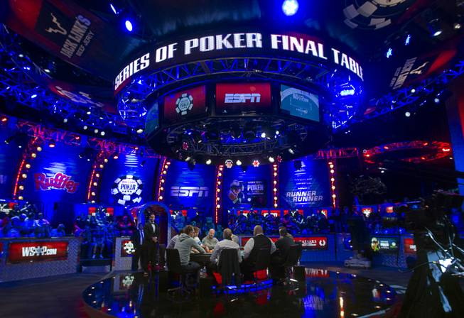 The wait is over: After 10 years, the WSOP scraps the November ...