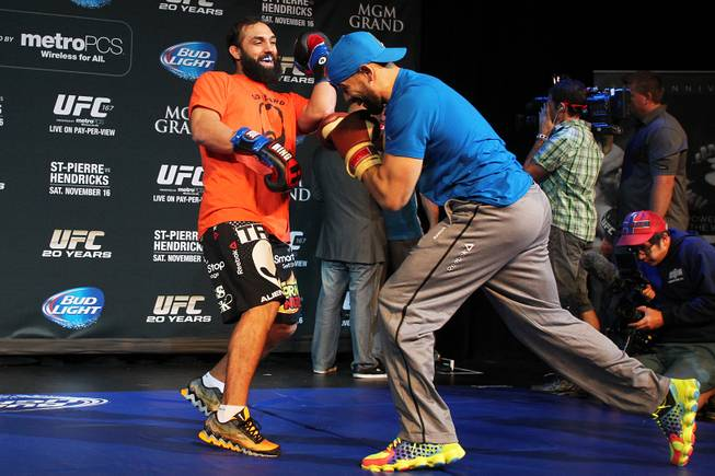Ufc 167 betting sheet for bowl the apprentice 2021 betting odds