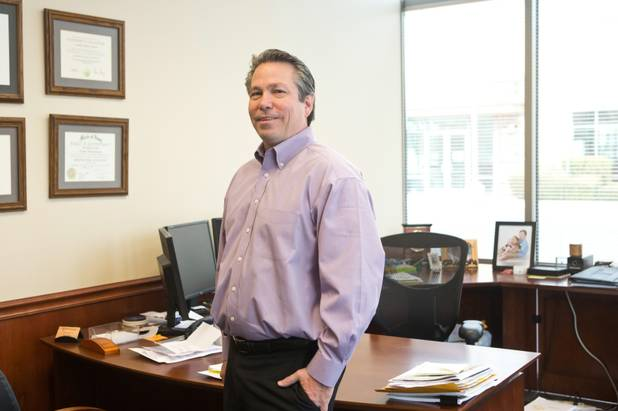 Dan Gerety, owner, Gerety and Associates