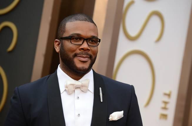 86th Annual Oscars Arrivals