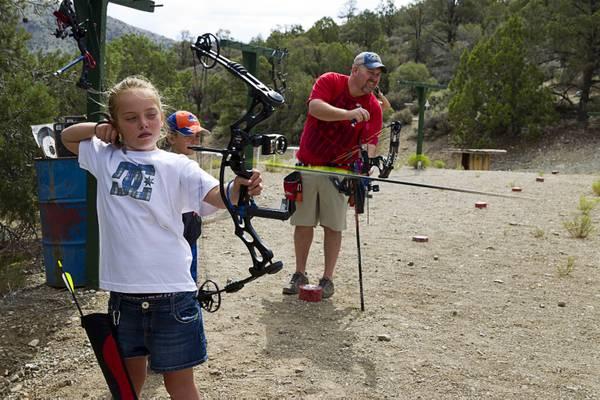 world archery festival las vegas 2021 presidential betting