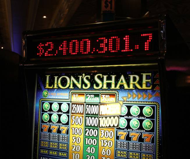 Best Slot Machine To Pay Highest Jackpot