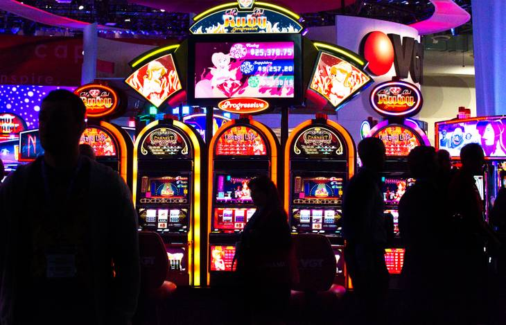 New Time is Money Slot Announced