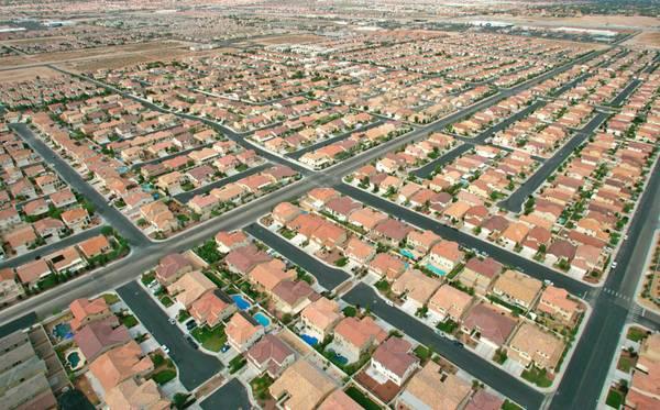 Real Estate Las Vegas