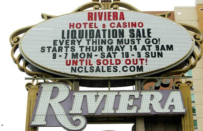 Las vegas casino liquidation gambling and bookmaking