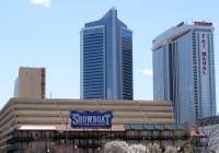 Records show Stockton University has spent nearly $8 million on the now-closed Showboat Casino since the school purchased the Atlantic City property last December. The Press of Atlantic City reports Stockton will be approximately $2 million short of its $26 million investment in the bankrupt casino if ...