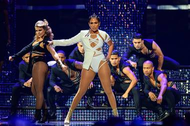 This week, Monday By the Numbers hits on Jennifer Lopez (wait, that came out wrong) and her added added dates at Planet Hollywood, David Copperfield and his untrammeled wealth and some puppet action at …