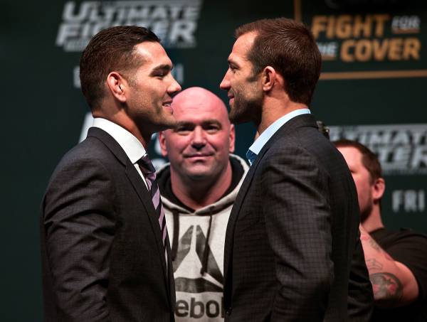 Ufc betting odds 1932 limsonet your betting guide to