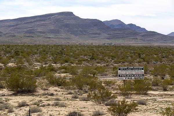 North Las Vegas Lands $150 Million Liquid Hydrogen Plant