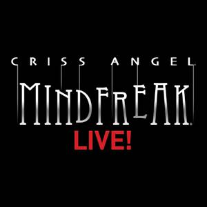 New 'Mindfreak Live!' by Criss Angel