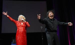 94th Birthday of Marty Allen