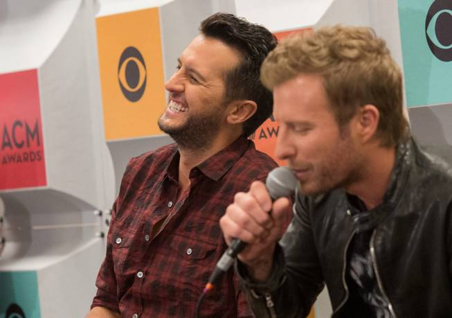 Dierks Bentley, Luke Bryan Reportedly Out as ACM Co-Hosts
