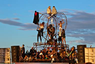 The forward-thinking and experiential weekender, which was previously held in Moapa, announces it will go on hiatus to evolve its concept.