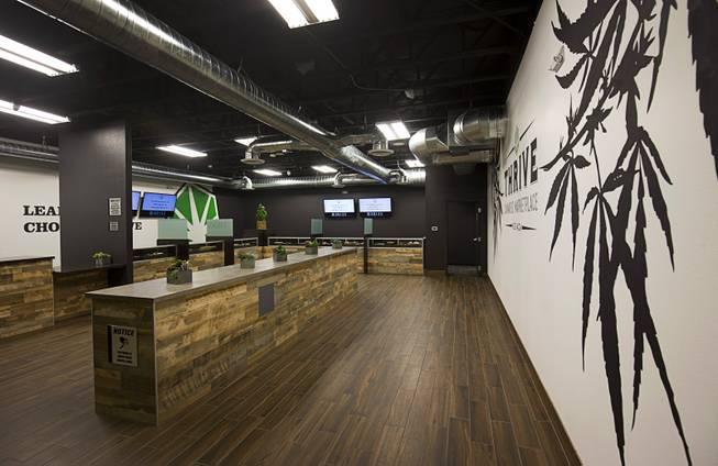 Mitch Britten: Thrive Cannabis Marketplace