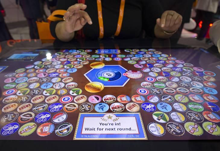 Gaming Commission Aims To Accelerate Approval For New Casino Games Vegas Inc