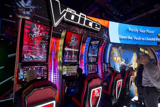 5 Slot Myths Why What You Think You Know Is Wrong Las Vegas Sun