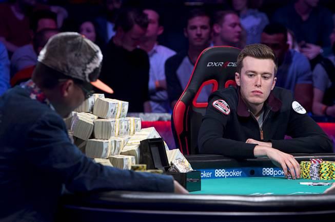 Bagaimana Cara Memainkan Game Poker?