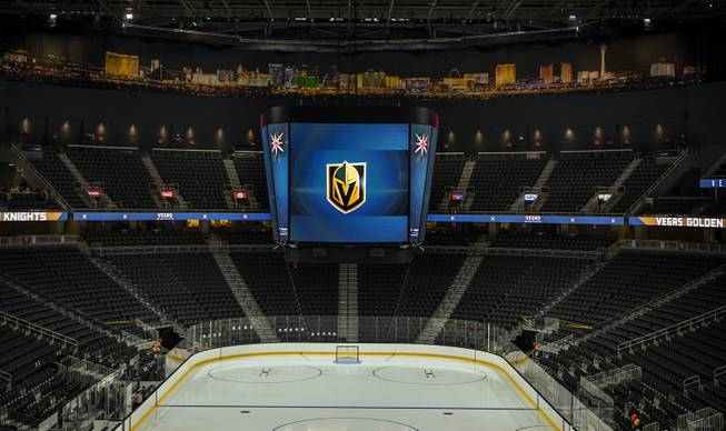 Where To Park For Nhl Awards Golden Knights Draft Party At T