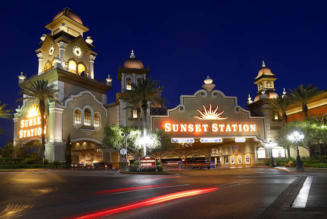Sunset Station Las Vegas