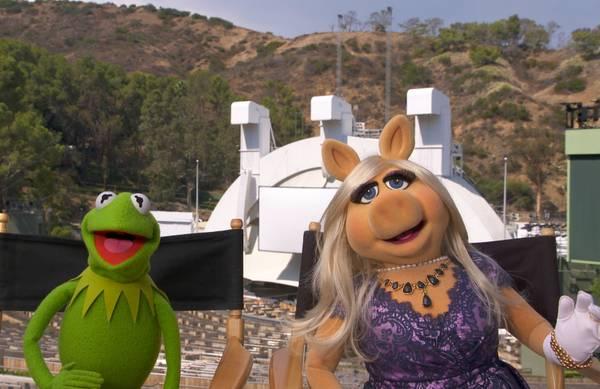Muppets Plan Strange Reunion At Hollywood Bowl Live Shows Las Vegas Sun News